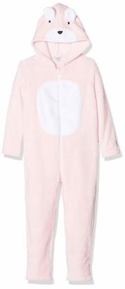 Absorba Girl's 7p53012-ra Surpyjama Pyjama Set