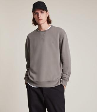 AllSaints Ollie Crew Sweatshirt