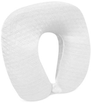 Sensorgel Gel-Infused Memory Foam Travel U-Neck Pillow