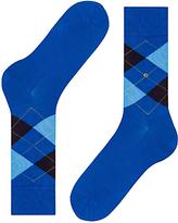 Burlington Manchester Argyle Short Socks, One Size