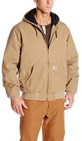 Carhartt Men's Big & Tall Ripstop Active Jacket Quilt Lined