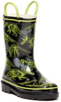 Western Chief Jurassic Dig Rain Boot (Toddler & Little Kid)