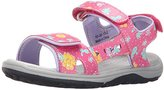 See Kai Run Arcadia Adjustable Sandal (Toddler/Little Kid)