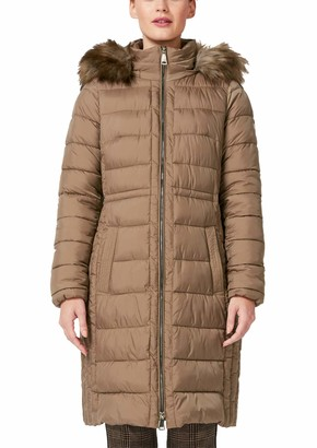 S'Oliver BLACK LABEL Women's 29.910.52.3287 Coat