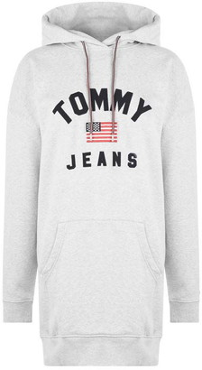 Tommy Jeans Tommy Logo Hoodie