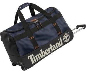 "Timberland Jay Peak Trail 26"" Wheeled Duffle"