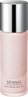 Sensai Cellular Performance Body Firming Emulsion (200Ml)