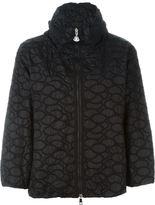 Moncler 'Coryphene' jacket - women - Cotton/Polyamide/Polyester - 4