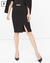 White House Black Market Seasonless Pencil Skirt
