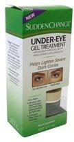 Sudden Change Under-Eye Gel Treatment 0.5oz (2 Pack)