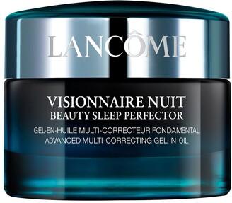 Lancôme Visionnaire Nuit Beauty Sleep Night Moisturizer Cream