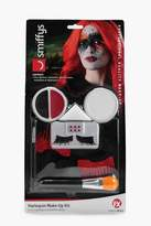 boohoo Harley Quinn Make Up Set