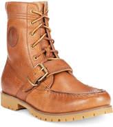 Polo Ralph Lauren Men's Ranger Boot Men's Shoes