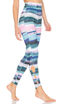 Beyond Yoga Lux Print Long Legging