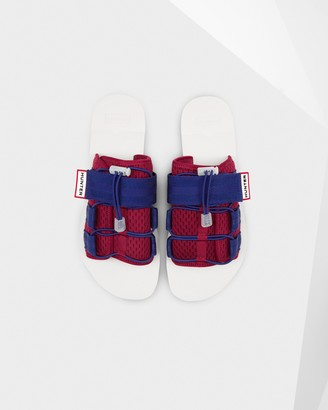 Hunter Men's Original Beach Slides
