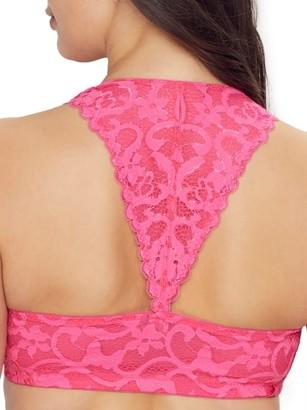 Paramour Abbie Lace Bralette T-back Bra