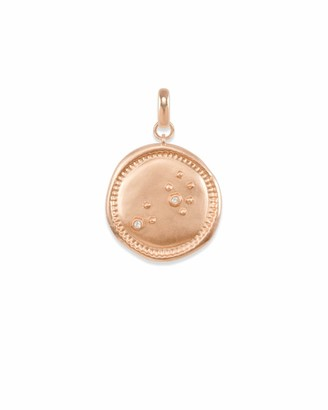 Kendra Scott Leo Large Coin Charm