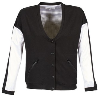 American Retro CHARONNE women's Jacket in Black
