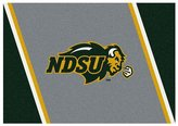 Milliken 4000052282 North Dakota State College Team Spirit Area Rug