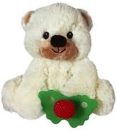 Razbaby Teether Cream Buddy Bear