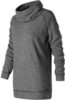 New Balance Women's Cozy Cowlneck Tunic