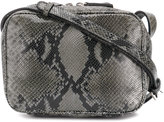Robert Clergerie Serpent Lychen crossbody bag