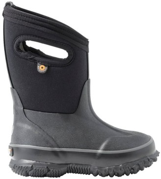 L.L. Bean Toddlers' Bogs Classic High Handles Boots