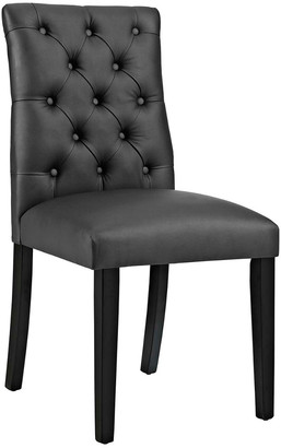 Modway Duchess Parsons Dining Side Chair