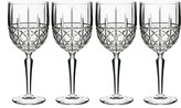 Waterford Marquis Brady White Wine Glasses - Set of 4