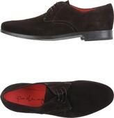 Pas De Rouge Lace-up shoes - Item 44865868