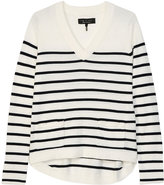 Fenland Striped Swing Top