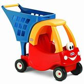 Little Tikes Cozy Kids Shopping Cart