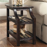 Signature Design by Ashley Mestler End Table