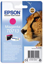Epson Cheetah T071 Colour Inkjet Printer Cartridge