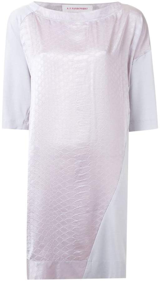 A.F.Vandevorst 'Fairest' dress