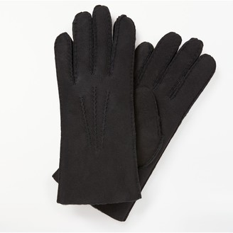 John Lewis & Partners Sheepskin Gloves