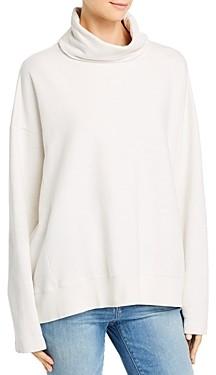 AG Jeans Haven Turtleneck Sweatshirt