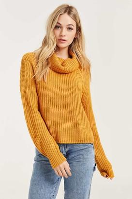 Ardene Cowl Neck Sweater