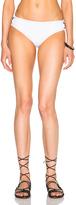 Karla Colletto Rings Hip Bikini Bottom