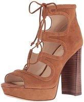 Vince Camuto Women's Kamaye Platform Dress Sandal