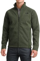 The North Face Far Northern Fleece Jacket - Full Zip (For Men)