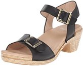 Dansko Women's Matty Heeled Sandal