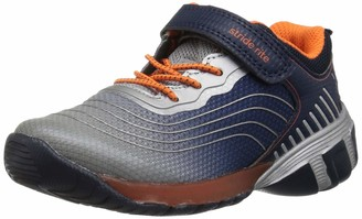 Stride Rite Boys' SR Kadin Lighted Sneaker