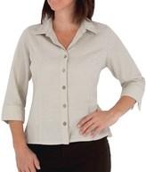 Royal Robbins Cool Mesh Shirt - 3/4 Sleeve (For Women)