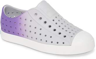 Native Jefferson Ombre Slip-On Sneaker