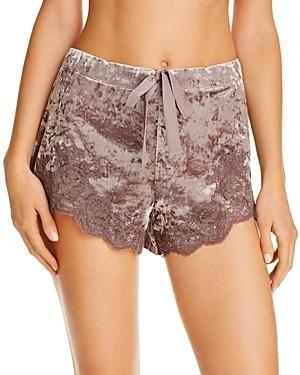 Josie Velvet Dream Shorts