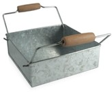 Artland Oasis Galvanized Tin Napkin Holder