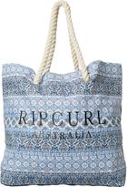 Rip Curl Suka Villa Standard Tote Bag Blue