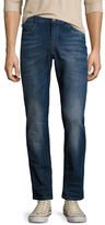 Scotch & Soda Catch 22 Moody Marble Slim Jeans
