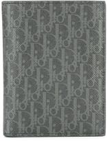 Christian Dior monogram wallet